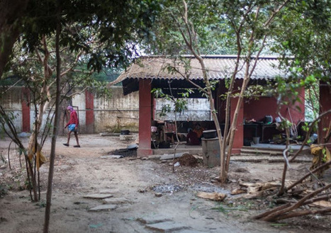 Parao Leprosy Hospital. A photo essay by Darragh Mason Field   Jerry Nelson, Freelance Writer   Scoop.it
