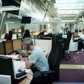 Une autre vision du marché du travail | social | Scoop.it