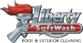 Liberty Softwash's New Website | Breadcrumb Design Studio | Pressure Washing News | Scoop.it