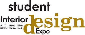 Student Interior Design Expo – Save the Date | International Market Square | The Future of Higher Education- Human Beings CAN create the future if we pay attention | Scoop.it