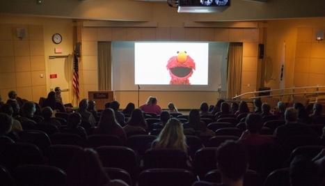 """Sesame Street"": 45 years promoting educational children's media | Educommunication | Scoop.it"