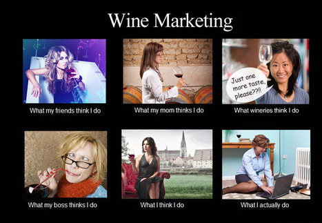 Wine Marketing | What I really do | Scoop.it