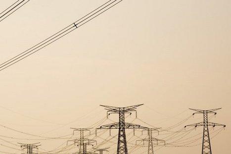 Penser les réseaux de transport d'électricité de demain | Développement durable et efficacité énergétique | Scoop.it