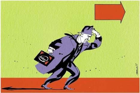 Intel ou la quête d'une nouvelle identité | Branding News & best practices | Scoop.it