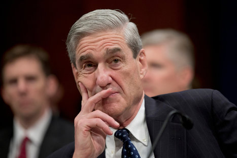 In Bombings, a Bitter Bookend for Robert Mueller | Abby's Current Issues | Scoop.it