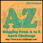 Philipscom: More Blog Info. From A to Z April Challenge: Do You Luv the #atozchallenge?   Politics, Sports, Business And Other Current Affairs   Scoop.it