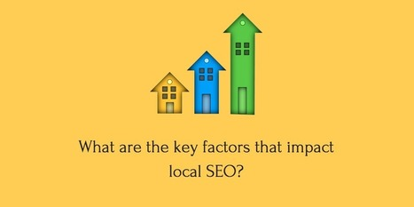 30+ Tips to Help You Dominate Local SERPs - SEMrush Blog | digital marketing strategy | Scoop.it