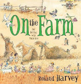 The Incredible Picture Books of Roland Harvey | Great Books | Scoop.it