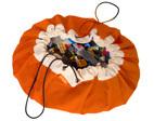 Swoop - Storage Bag & Play Mat-in-One | LEGO | Scoop.it