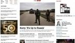 TIME Magazine Unveils Redesigned Website - DesignTAXI.com | Web Design & UX | Scoop.it