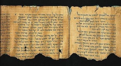 El mito de los esenios: no eran una secta esotérica | Historia Antigua | Scoop.it