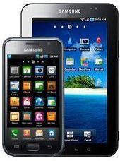 Samsung podría finalmente actualizar el Galaxy Tab y Galaxy S | VIM | Scoop.it