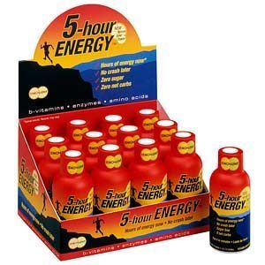 5-Hour Energy Linked to Heart Attacks, 'Spontaneous Abortion' | Exploring Current Issues | Scoop.it