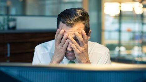 Votre employeur peut surveiller vos communications sur internet   Entretiens Professionnels   Scoop.it