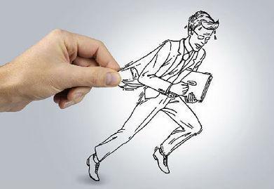 Comment lutter contre le découragement de l'entrepreneur ?   Développement personnel dans son organisation (ESS, traditionnelle, Institutions...)   Scoop.it