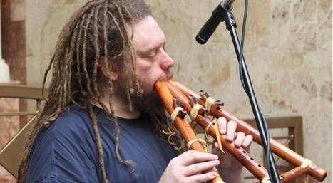 Le gourou du web et hippie Jaron Lanier nous joue-t-il du pipeau? | Slate | e-society | Scoop.it