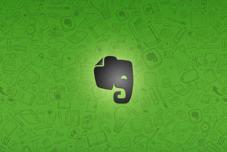 Evernote 宣布裁員 13%,關閉台灣、新加坡、莫斯科辦公室 | 道成雲端科技應用 | Scoop.it
