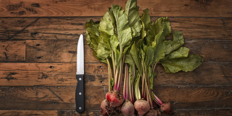 The Best Parts Of Fruits And Veggies You're Not Eating (But Should Be) | Garden Spot | Scoop.it