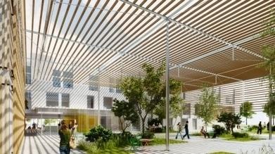 Campus de Bordeaux : la fac va changer de visage | Opération Campus Bordeaux - 1ère phase | Scoop.it
