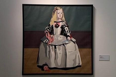 A Biarritz, la surprenante collection d'art contemporain de Pilar Citoler | La vie belle | Scoop.it