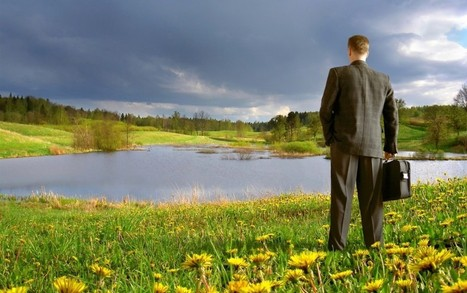 Is 2014 the Right Time For a Career Change? | all things entrepreneurial | Scoop.it
