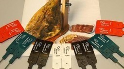 """Jamón Ibérico: new labels for the authentic """"pata negra"""" 