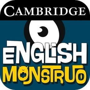 English Monstruo | Improving your English | Scoop.it