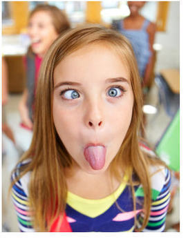 Humor Styles and Bullying in School: No Laughing Matter | Mom Psych | Scoop.it