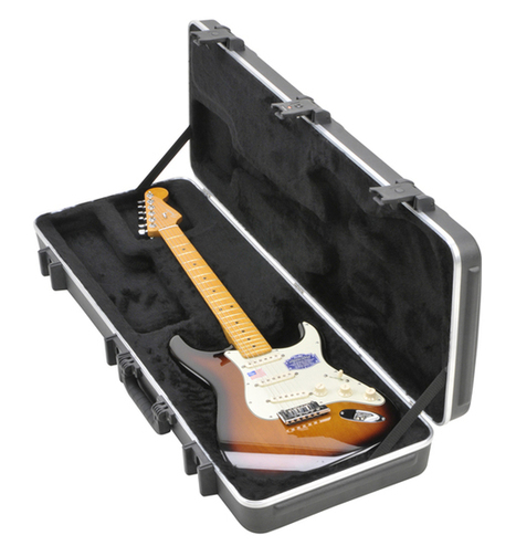 SKB Announces New Pro Guitar and Bass Cases | Best Gift For Musician | Scoop.it
