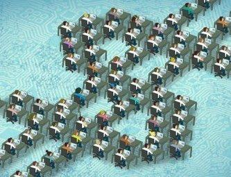 МООК: революция в образовании или глобальный провал | e-learning-ukr | Scoop.it