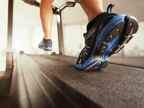 Why health and fitness franchises are proving a good fit for franchisees | Insights into Developing New Business Ideas | Scoop.it