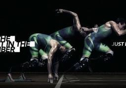 Nike ad featuring Oscar Pistorius calling himself 'thebullet in the chamber' yanked from sprinter's website after he's charged in murder of girlfriend Reeva Steenkamp | Sports Ethics, Injuries and Solutions | Scoop.it