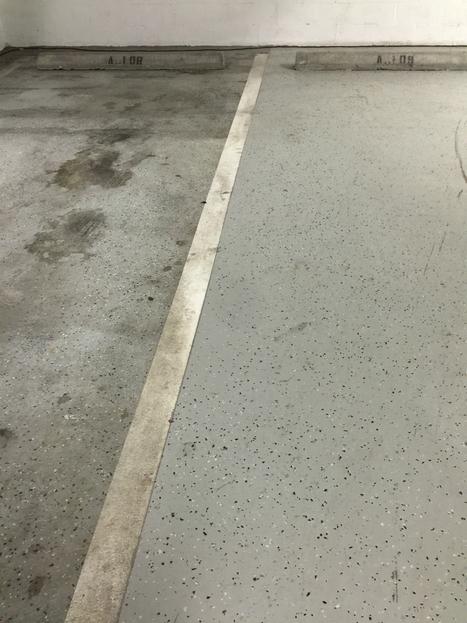 Comparison between Epoxy Garage Floors of ArmorGarage and Local Store | Home Improvement | Scoop.it