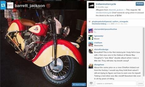 What's the Best Instagram Reposting App? | MarketingHits | Scoop.it