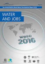 2016 - El Agua y el Empleo | Organización de las Naciones Unidas para la Educación, la Ciencia y la Cultura | Comunicación, Conocimiento y Cultura del Agua | Scoop.it