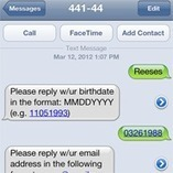 """Top do's and don'ts of SMS - Mobile Marketer - Messaging   """"Biz Mobile Marketing""""   Scoop.it"""