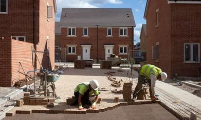 Building a new model of social housing - The Guardian | What's Trending in HOAs? | Scoop.it