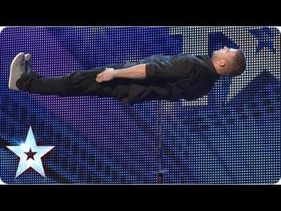 The Best of Got Talent - Could it be magic with James More | Clip hài hước | Scoop.it