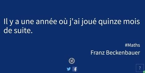 Dans la Zone Mixte. Les phrases cultes du football Français - Les Outils du Web | Apprentissage du FLE | Scoop.it