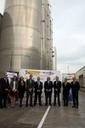 El Secretario de Industria Luis Valero visita la fabrica Plasbel en el Poligono Oeste | poligonooeste.com | Scoop.it