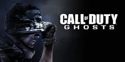 Call of Duty: Ghosts -Perks | Gaming | Scoop.it