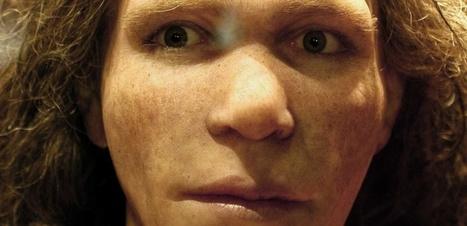 Neandertal avait l'eau chaude à la maison | Aux origines | Scoop.it
