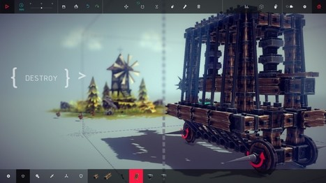 Besiege gratuit | Telecharger maintenant Besiege CRACK | topics by besiegemac6ay | Scoop.it
