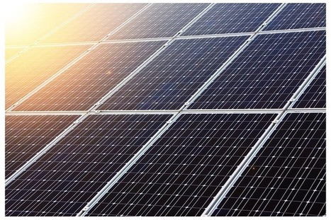 KA CARE:  Renewable Energy Implications in Saudi Arabia | Trees of Margalla Hills | Scoop.it