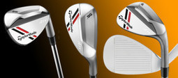 TaylorMade ATV Wedge Set Sweepstakes - More Golf Today   Stik-it! Golf Industry News   Scoop.it