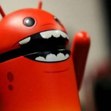 99 Percent Of Mobile Malware Targets Android - Snapzu.com   Animals I like   Scoop.it