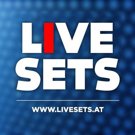 LiveSets.at | Musica electronica | Scoop.it