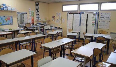 Alerte sur l'épuisement des inspecteurs de l'Éducation nationale   Inspecteurs pédagogiques en France   Scoop.it