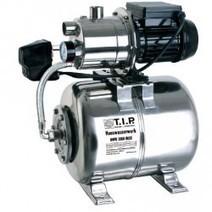 @@@ Hauswasserwerke Shop :   T.I.P. 31193  Hauswasserautomat Edelstahl HWA 4500 Inox   +++ Günstig kaufen   Scoop.it