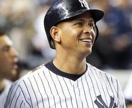 Alex Rodriguez, Yankees both have profited from his time in pinstripes | AROD | Scoop.it